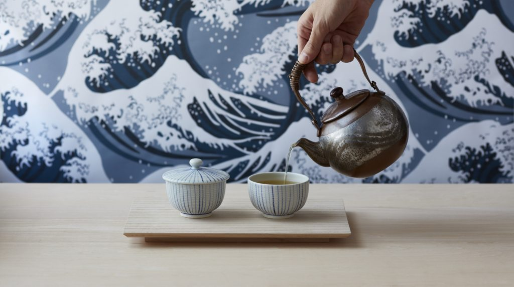 〈NEW OPEN〉新たなブームの予感!?スタイリッシュな日本茶スタンドカフェの画像