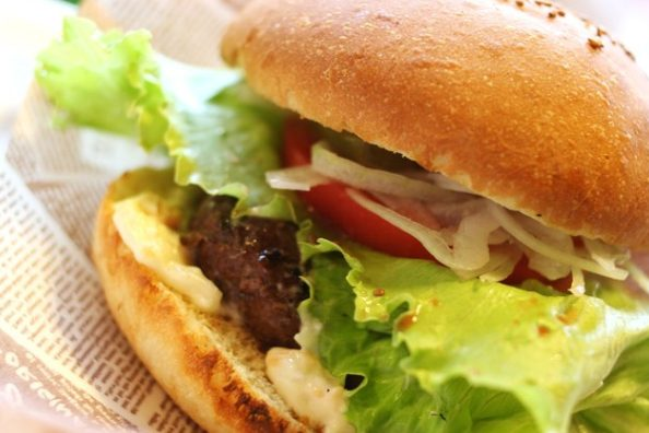 365日ハンバーガー尽くしの探求家が絶賛する2017年のひと皿とはの画像