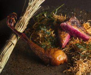 肉食系フードライターが選ぶ、2017年の感動レストランはここ!の画像