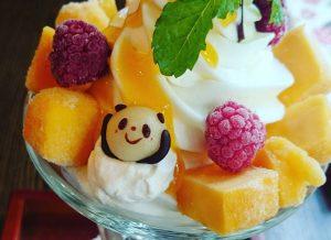 上野動物園に行かなくても会える?!「パンダ」が主役のいきものゴハンの画像