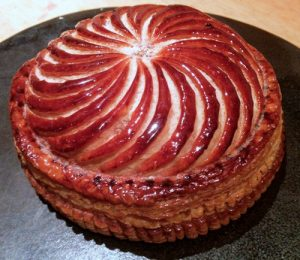 新年に食べたい!「王様のお菓子」の名を持つ伝統菓子とは?の画像