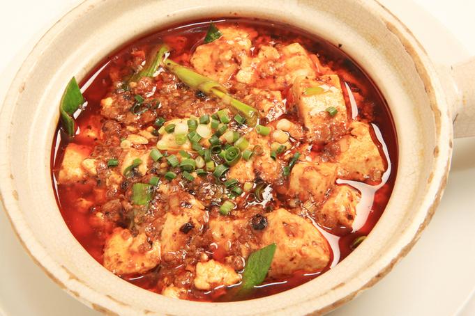 村上春樹的生活には、麻婆豆腐が効く理由の画像