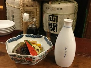 """三菱・岩崎家当主が愛した居酒屋で""""紳士""""を学ぶの画像"""