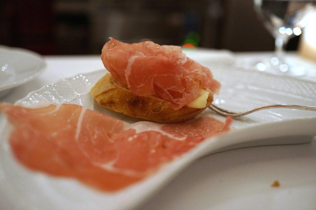 日本の美味を知り尽くしたフードライターを感動させたレストランの画像