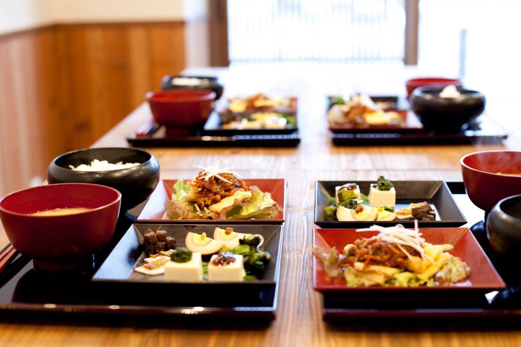 """胃腸が喜ぶ、""""菌グルメ""""最前線。京都の発酵食堂を訪ねての画像"""
