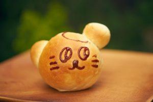 愛らしい見た目で味は本格派。噂の動物パンを求めて根津への画像
