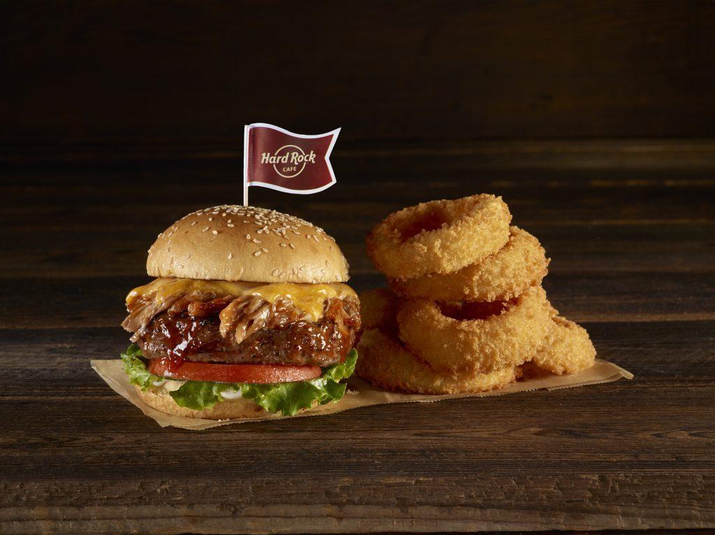 悪の組織がもてなす、ハンバーガーのお味とは?の画像