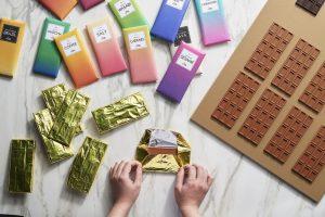 〈NEW OPEN〉できたても味わえる!チョコレートずくめの専門店が横浜にオープンの画像