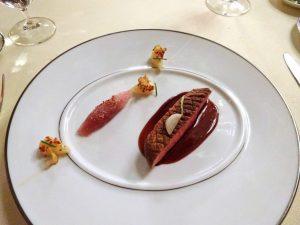相撲取りからホテルオーナーに!フレンチを食して人生の可能性を知るの画像