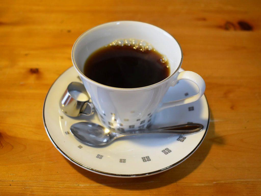 """博士の愛したコーヒー。世界初""""水素焙煎""""と、科学で解くおいしさの方程式の画像"""