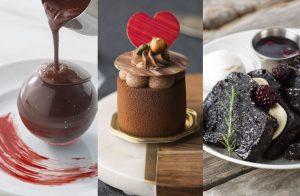 もうすぐバレンタイン!一緒に食べに行きたいチョコレートスイーツ〈おでかけ編〉の画像
