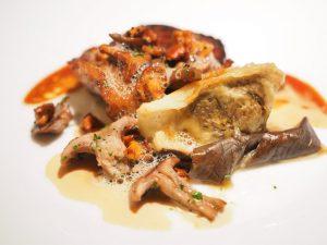 美味しくて危険すぎる?映画『The Beguiled/ビガイルド 欲望のめざめ』の情熱的なキノコ料理が食べたい!の画像