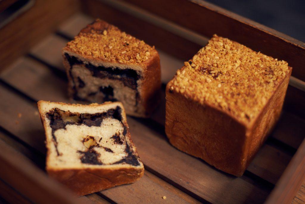 その数80種!本格的な味わい&種類豊富なパンで話題、西日暮里にある名店への画像