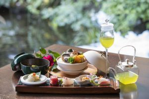 銘茶を、見て飲んで食べて楽しむ!500年の歴史を誇る「嬉野茶」を使ったスペシャル賞味会が開催の画像