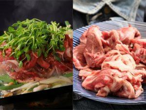 """野菜も肉もたっぷりなのにヘルシー!いま肉界は""""ラム""""がアツいの画像"""