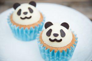 シャンシャンのいる上野でハント!おいしくて可愛い、パンダをお土産にの画像