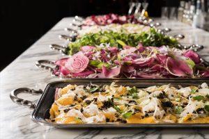 ブッフェにも春がきた!シドニー発のダイニング「FRATELLI PARADISO」で、ヘルシーなイタリアンサラダを好きなだけ食べようの画像