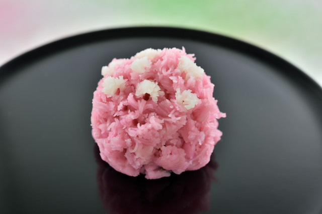 餡とはいつも真剣勝負。京都「長生堂」の真心でつくる上生菓子の画像