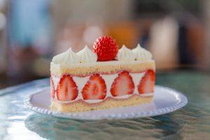 あの人の甘酸っぱい思い出の味とは?ショートケーキの履歴書 『料理通信』君島佐和子さん編〈Vol.1〉の画像