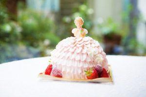 〈ショートケーキの履歴書〉これが私のスイートメモリーズ。エディター 河合知子さん編の画像