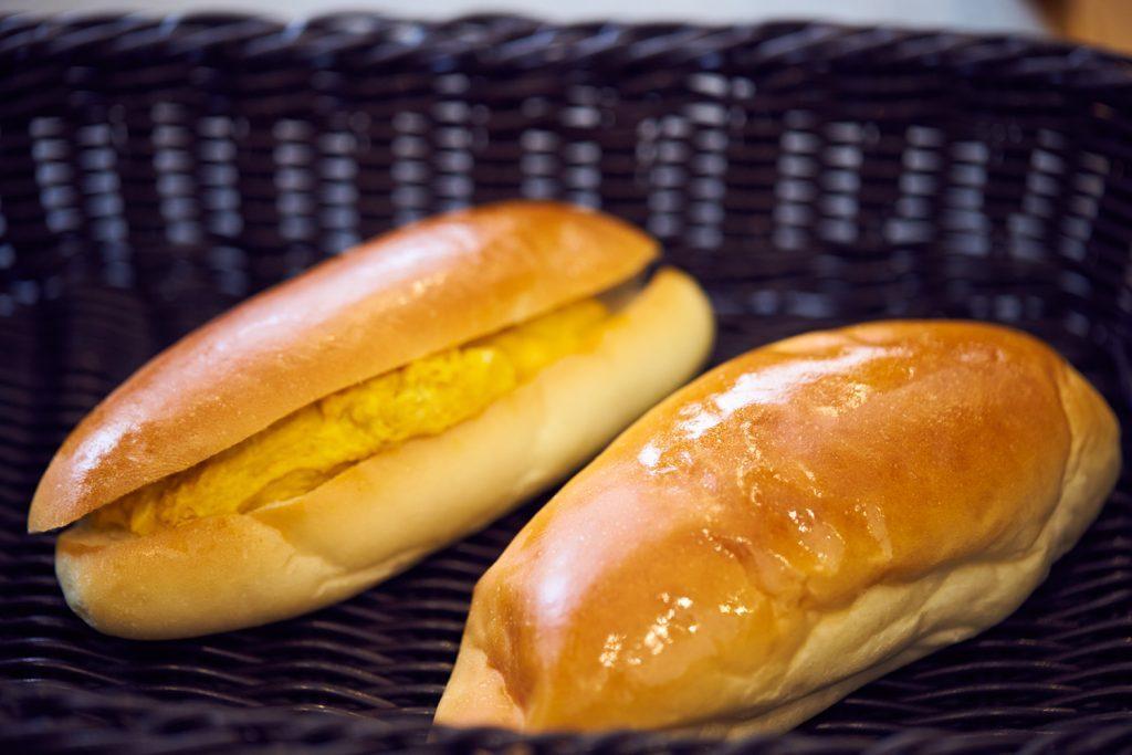 老舗コッペパン屋さんが、カフェとして再始動。下北沢に寄り添う店、「ミクスチャー」への画像