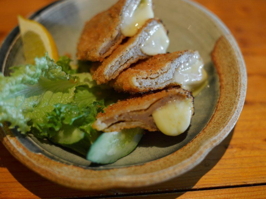 """静岡の""""おいしい""""が集うSAKABAへ。行くべきは、地元で愛されるこの2軒の画像"""