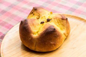 温泉もパンも楽しみたい!由布院の老舗「パン工房 まきのや」で話題のパンを食べくらべの画像