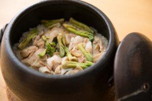 「食べた!」と大満足。あのフードライターの胃袋を掴む注目の日本料理店の画像