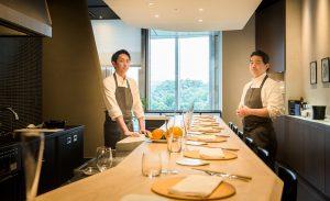 パリの人気レストランが日本初出店。師弟間で受け継がれる料理への思いとはの画像
