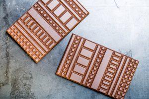 「ル・ショコラ・アラン・デュカス」で食べるべきタブレットチョコレートとは?の画像