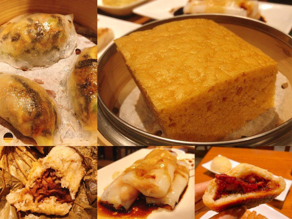 4月8日オープン!日本初上陸の超人気点心レストランを満腹レポート!の画像