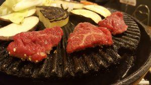 花見シーズンが過ぎたら桜肉を楽しもう!東京で馬焼肉が食べられるお店の画像