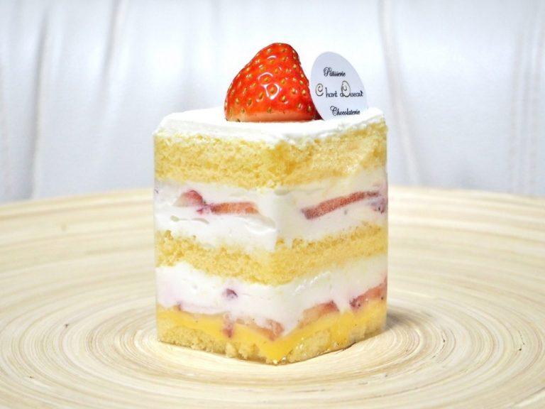 食べ比べたい!苺のショートケーキ                                              を深く知るための3つのお店