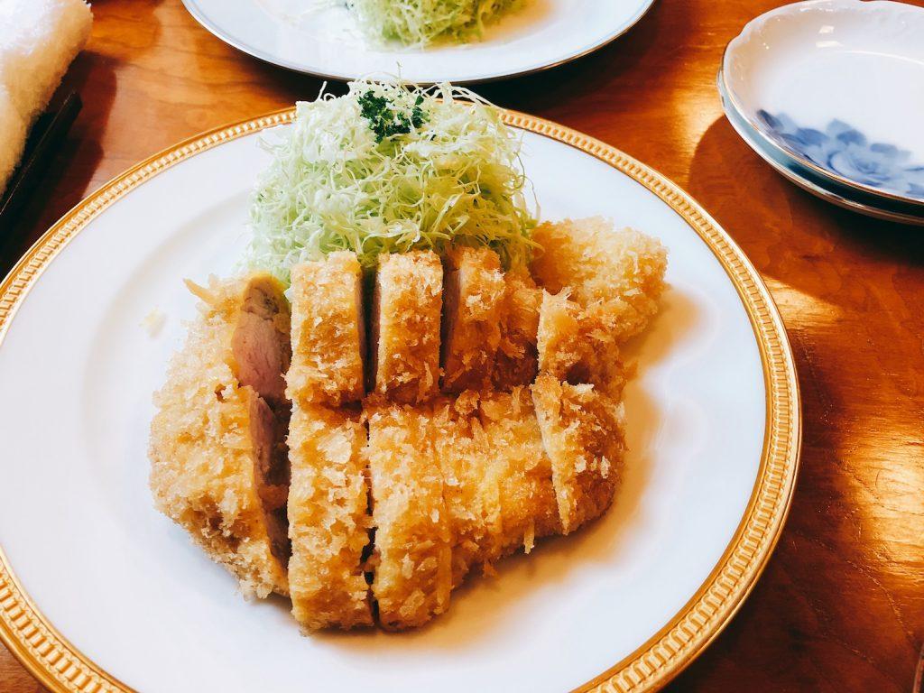 〈出世ごはん〉元銀座のホステス&開運アドバイザーが教えてくれた、出世の連鎖がとまらない洋食店の画像