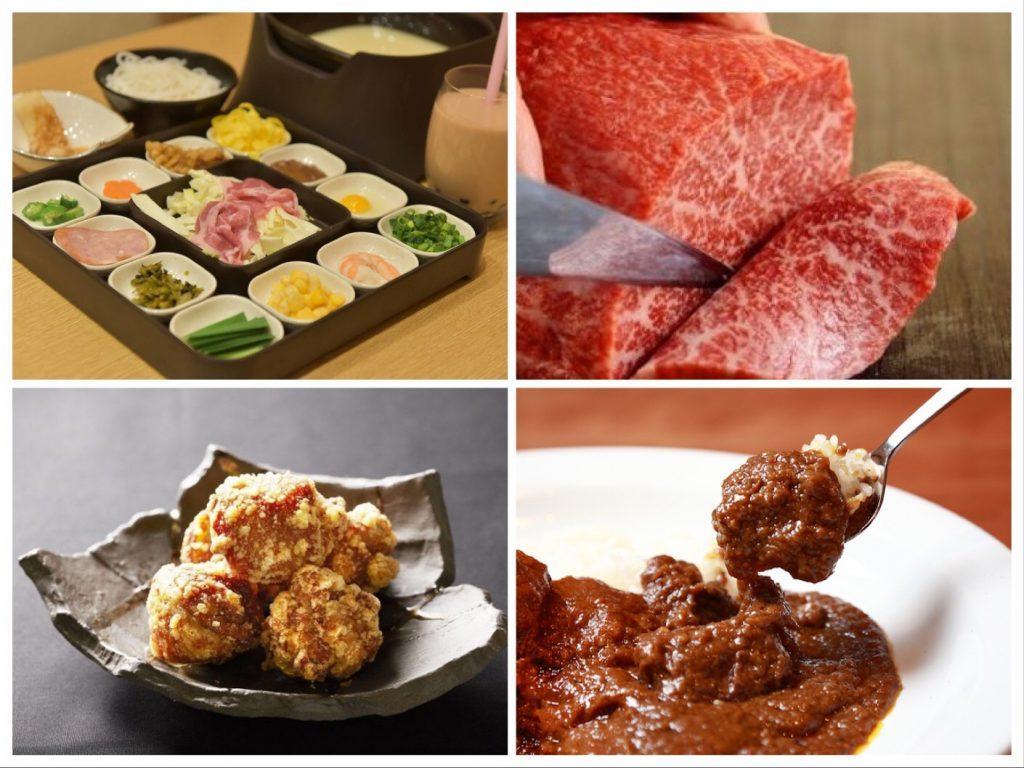 〈最旬フードニュース〉絶景カレーから日本初上陸まで。週末食べたいのはコレ!の画像