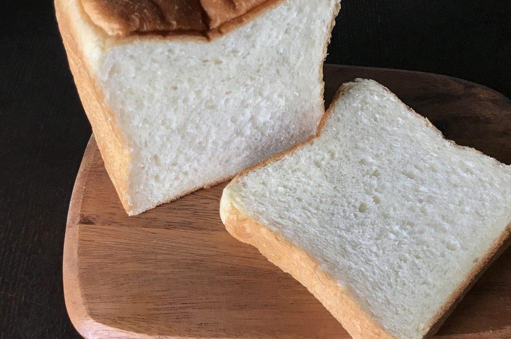 日本で2番目においしい食パン!?新しい「俺の」生食パンが銀座にお目見えの画像