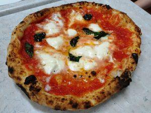 〈ピザ百名店〉プロが選ぶピッツァの基本、マルゲリータが旨い店の画像