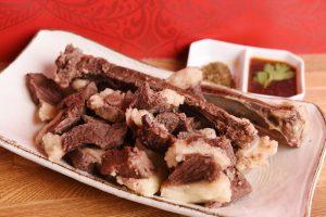 ラム肉好きフードライターが厳選!いま食べておくべきアジアン羊肉レストランの画像