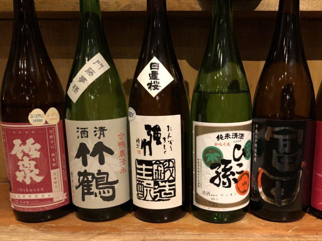 染みる一杯は燗酒で。純米酒の燗酒×和食のマリアージュならココの画像