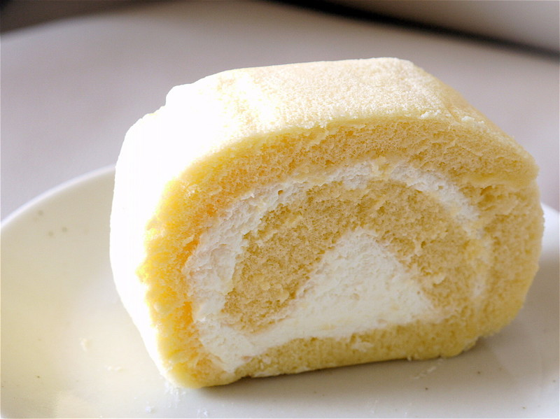 伊達巻の先祖だった!?今すぐ行きたいおやつの定番「ロールケーキ」の名店の画像