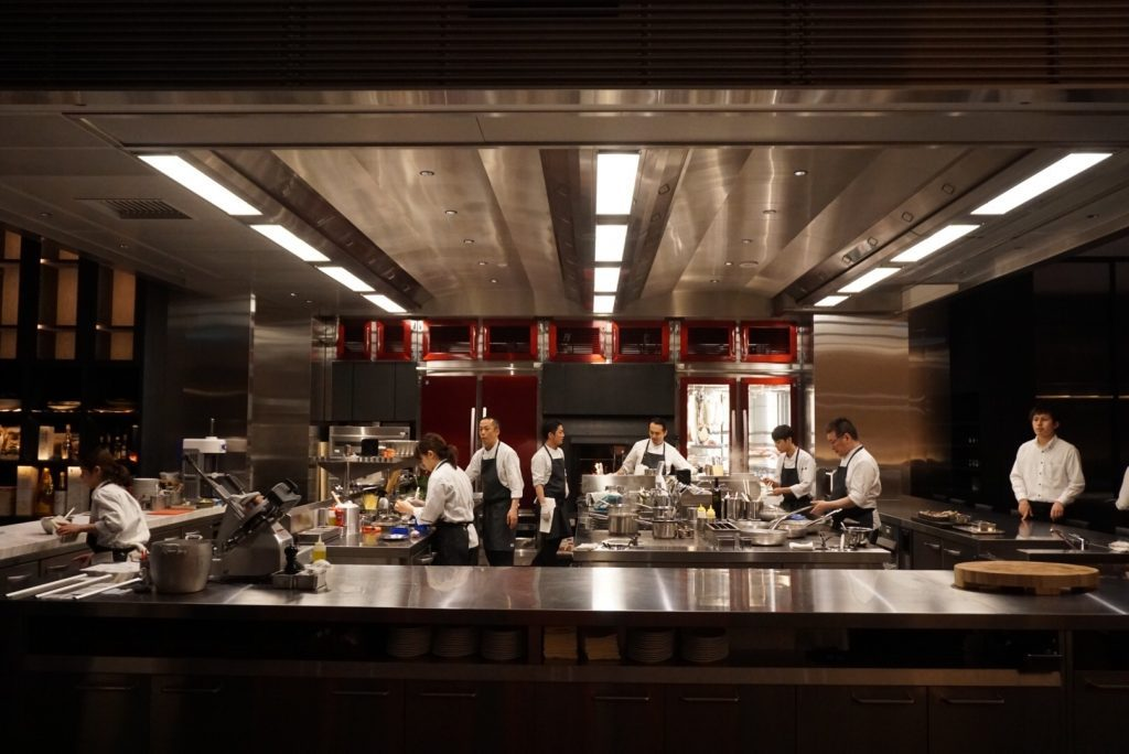 〈僕はこんな店で食べてきた〉東京イタリアン温故知新~イタ飯から巨匠復活まで~の画像