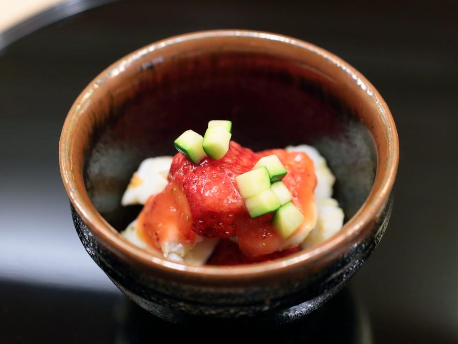 〈僕はこんな店で食べてきた〉祇園「千花」の記憶を辿るの画像