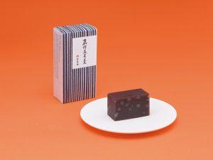 6月16日は和菓子の日!将軍気分で江戸時代の和菓子を頬張ろうの画像