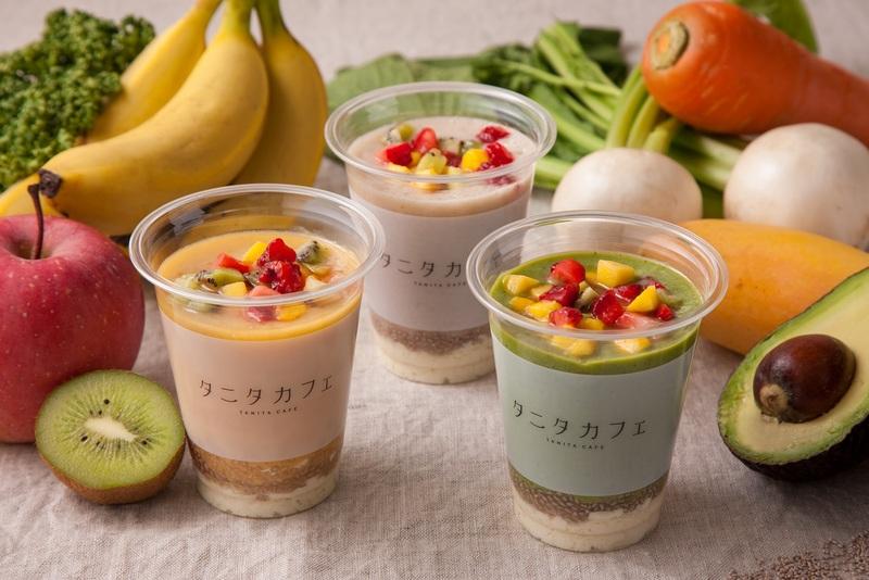 食生活をサポートしてくれる「タニタカフェ」は、忙しい現代人の強い味方の画像