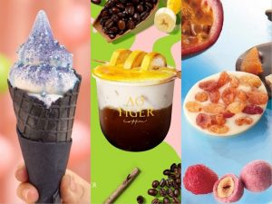 〈今週のスイーツ〉夏チョコの新作に、台湾カフェも。梅雨空吹き飛ばすスイーツ続々!の画像