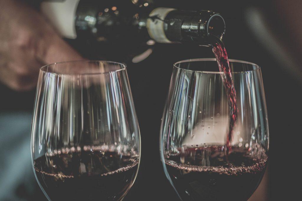 「お酒の注文なんて怖くない」その1 ワイン編の画像