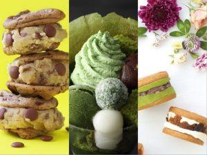〈今週のスイーツ〉アメリカで話題のクッキーに、焼き菓子の新ブランドも!今夏の新作が勢揃いの画像