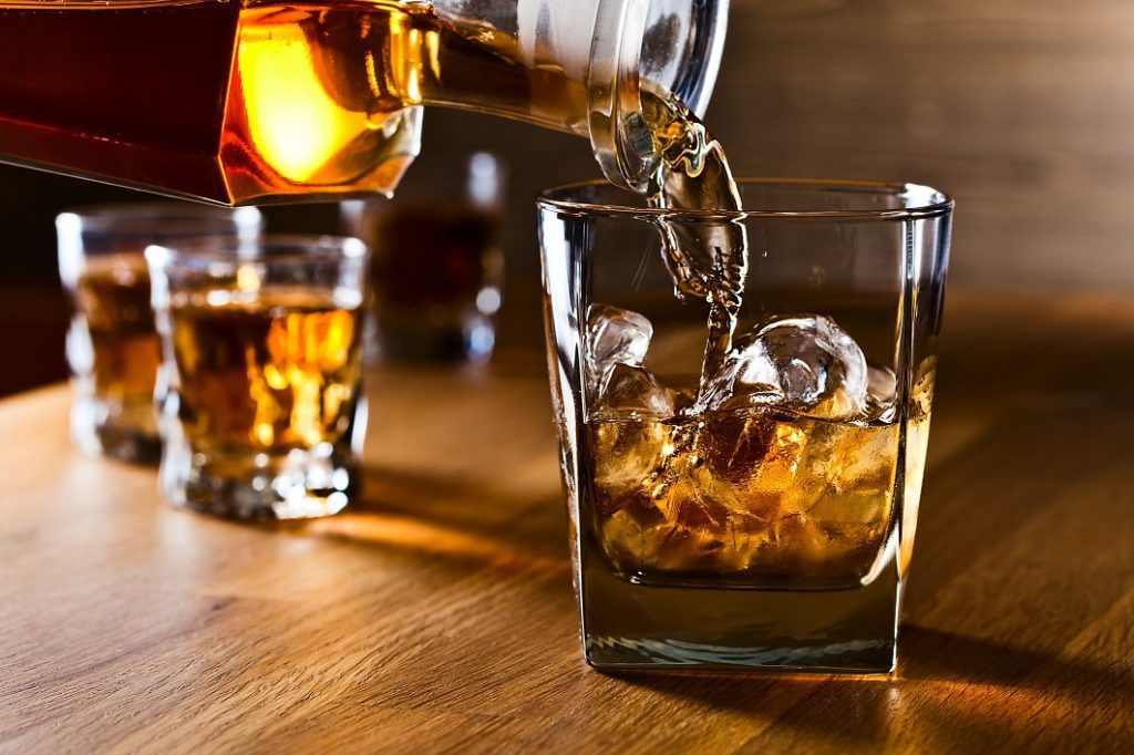 世界で4樽のみ!クラフトビール熟成樽を使った贅沢ウイスキーが日本上陸の画像