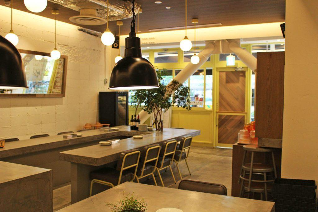 あの外食チェーンが仕掛ける、完全キャッシュレスの実験型レストランの画像