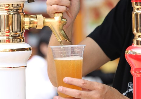 夏本番!全国21の厳選ブルワリーが大集結。全国100種のクラフトビールが飲み比べできるフェスの画像